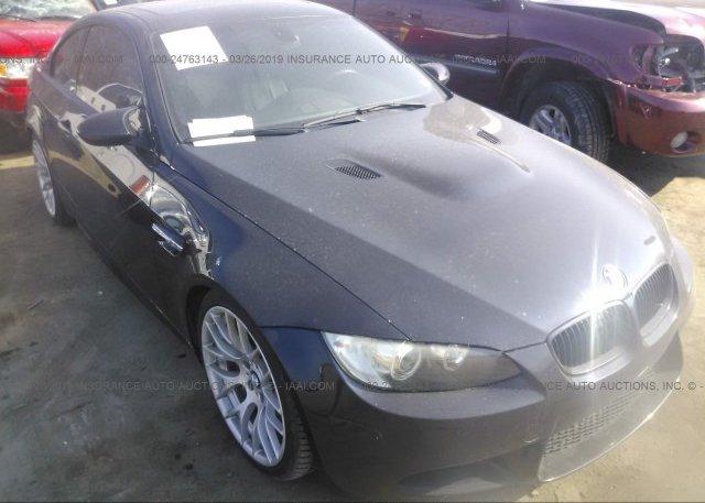 Inventory #369348062 2011 BMW M3