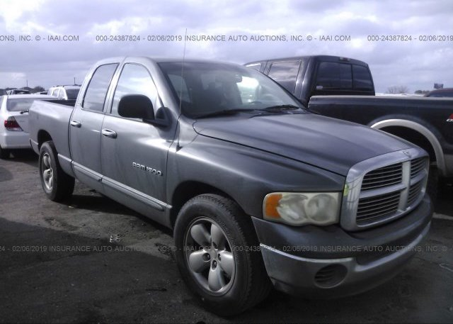 Inventory #440367017 2002 Dodge RAM 1500
