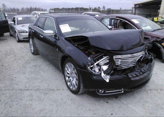 Inventory #573338599 2013 Chrysler 300