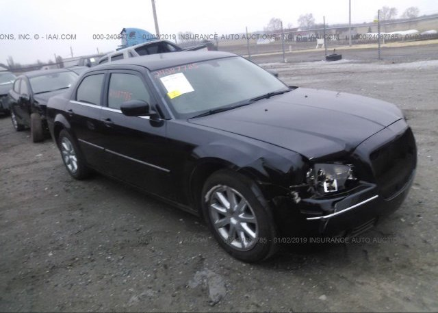 Inventory #793569794 2007 Chrysler 300