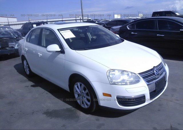 Inventory #577505522 2010 Volkswagen JETTA