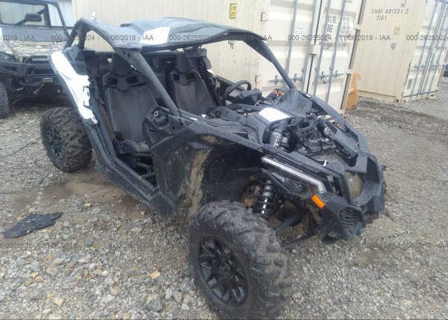 Can Am X3 For Sale >> 3jbvgay46jk001522 Bill Of Sale Black Can Am Maverick X3 At