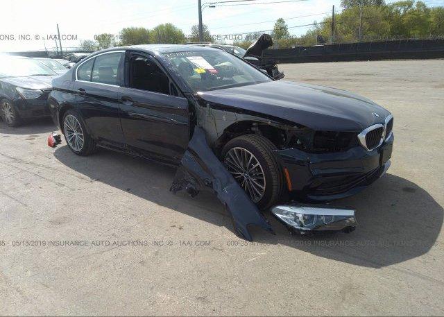Inventory #172326637 2019 BMW 530