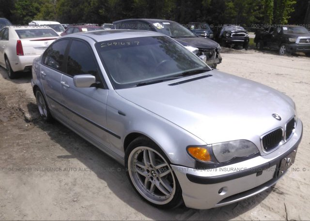 Inventory #130588094 2003 BMW 325