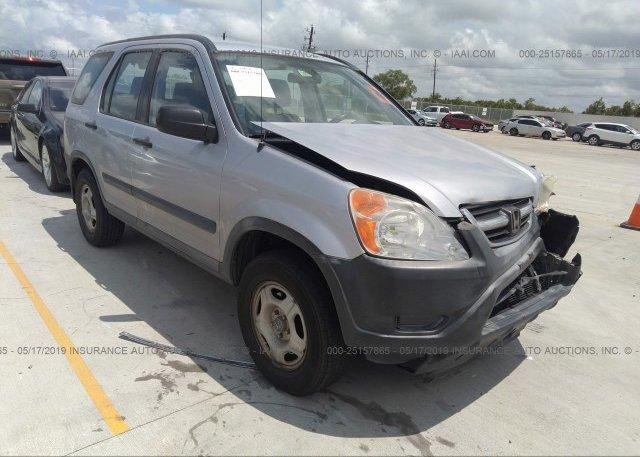 Inventory #389160182 2003 Honda CR-V