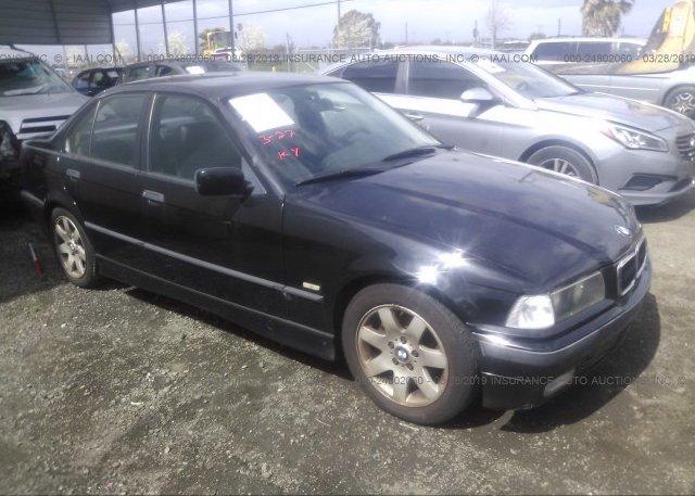 Inventory #574125339 1997 BMW 328