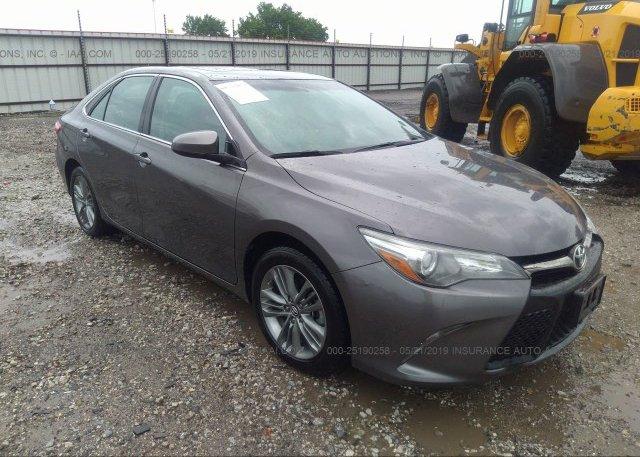 Inventory #473950184 2016 Toyota CAMRY