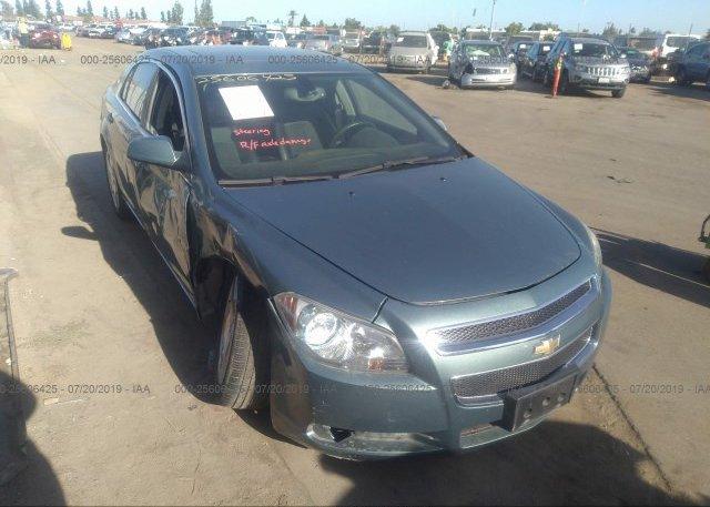 Inventory #291494615 2009 Chevrolet MALIBU
