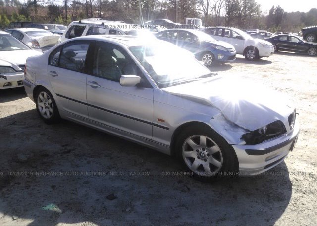 Inventory #332796359 2000 BMW 323
