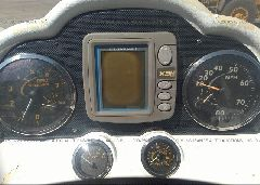 2005 TRITON OTHER - XXXXXTJZ108K0I405 inside view