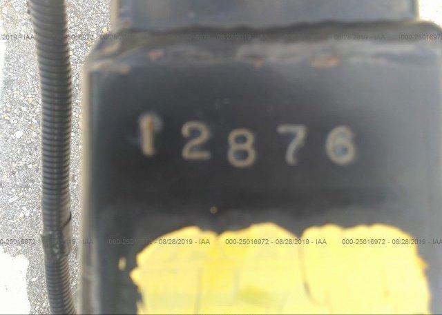 2005 TRITON OTHER - XXXXXTJZ108K0I405