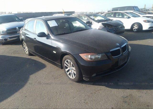 Inventory #497748913 2006 BMW 325