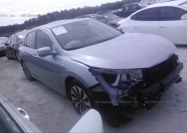 Inventory #716527357 2017 Honda ACCORD