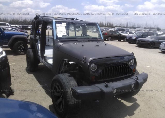 Inventory #670797469 2013 JEEP WRANGLER UNLIMITE