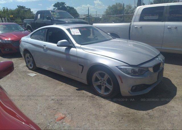 Inventory #517006195 2014 BMW 428