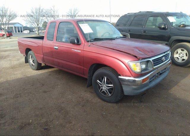 Inventory #694259917 1995 Toyota TACOMA