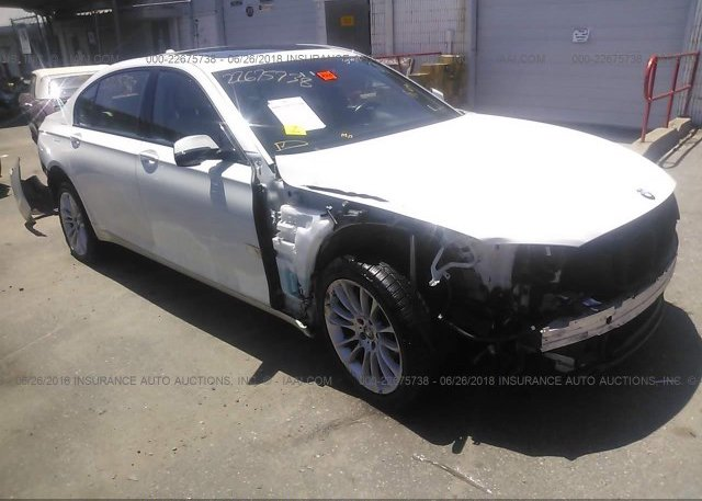 Inventory #140880211 2014 BMW 740