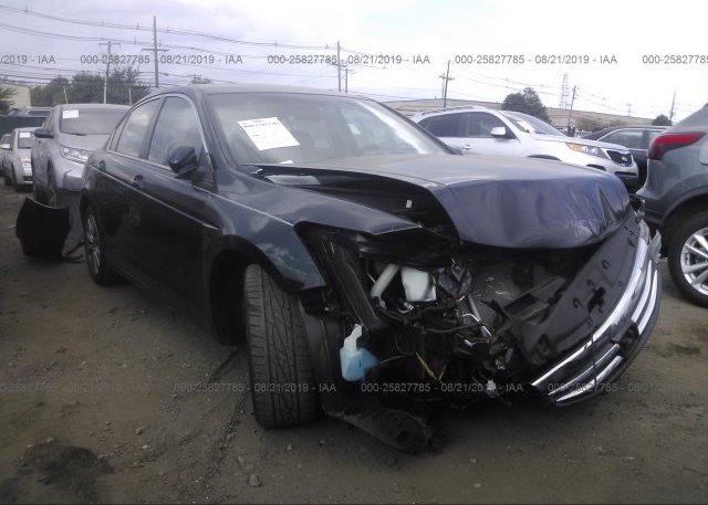 Inventory #115539913 2012 Honda ACCORD