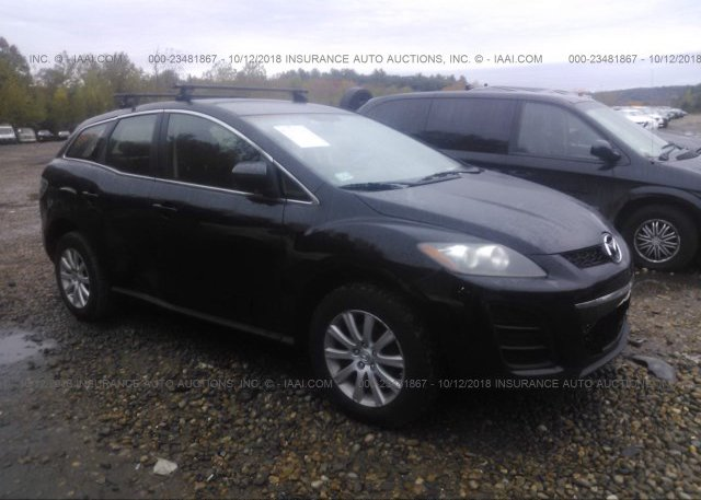 Inventory #522124424 2010 Mazda CX-7