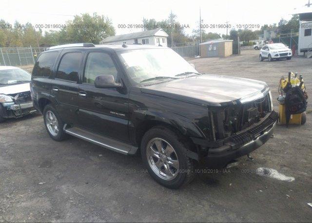 Inventory #434953845 2005 Cadillac ESCALADE