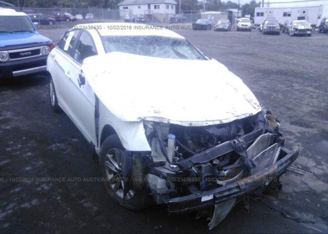 Inventory #516349808 2013 Hyundai SONATA