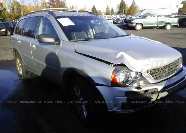 Inventory #417934229 2005 Volvo XC90