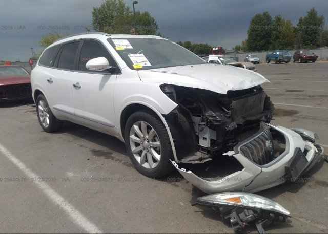 Inventory #701382075 2016 Buick ENCLAVE