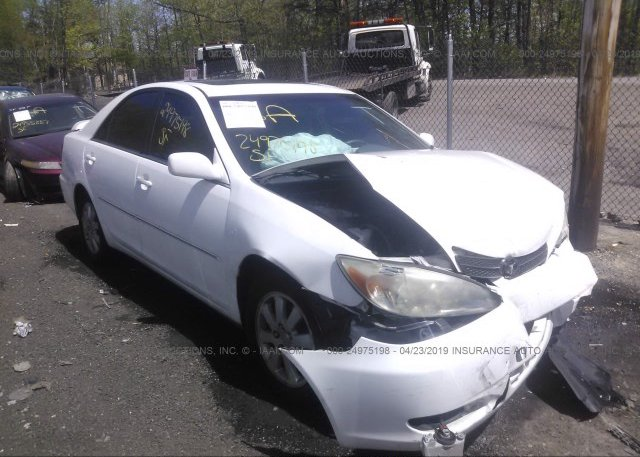Inventory #924219815 2003 Toyota CAMRY
