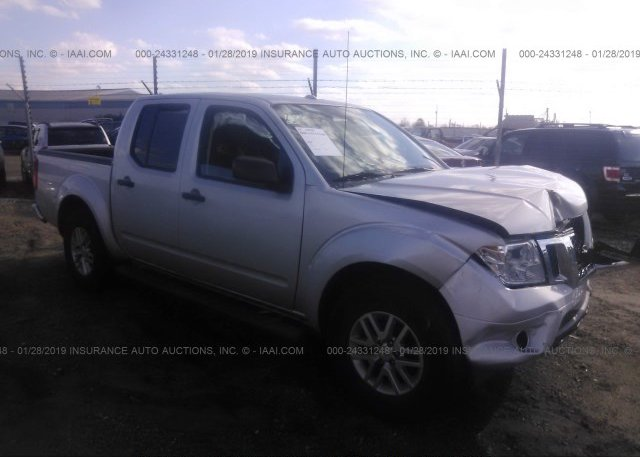 Inventory #886346115 2015 Nissan FRONTIER