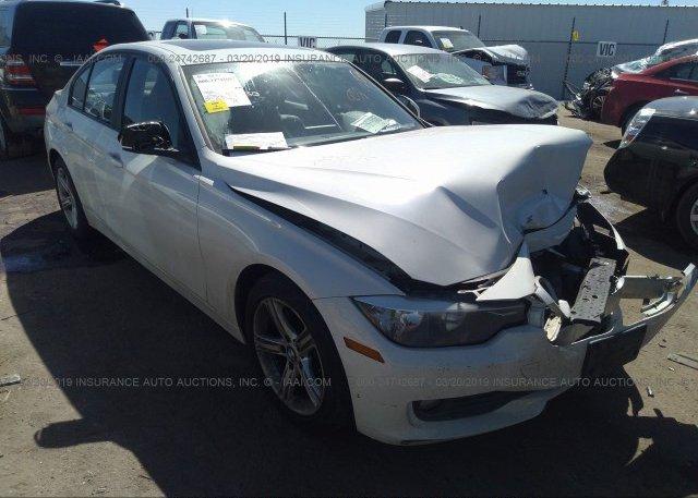 Inventory #822451447 2014 BMW 320