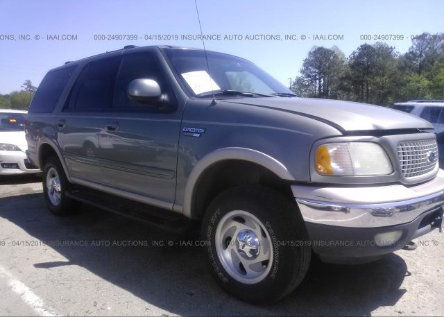 Inventory #853110363 1999 FORD EXPEDITION