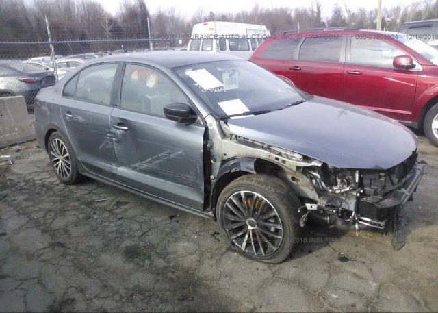 Inventory #713070033 2016 Volkswagen JETTA