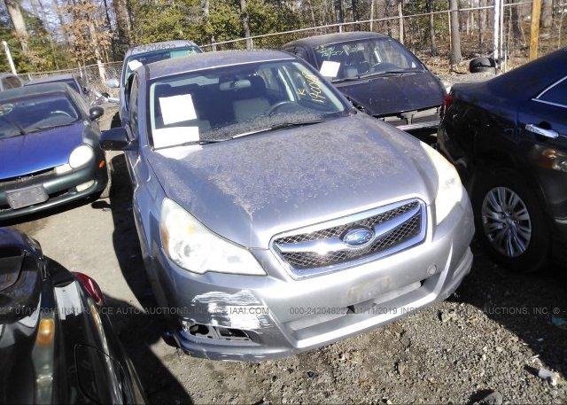 Inventory #176756301 2010 Subaru LEGACY