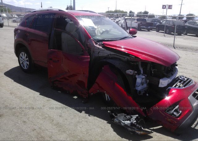 Inventory #717656333 2016 Mazda CX-5