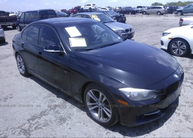Inventory #670891877 2013 BMW 328