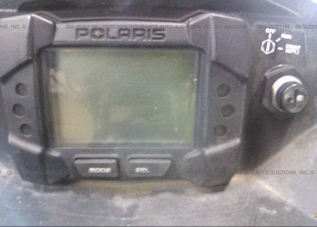 2014 POLARIS 795CC - SN1CN8GSXDC750334