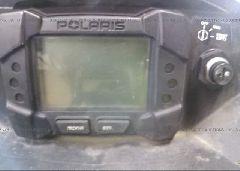 2014 POLARIS 795CC - SN1CN8GSXDC750334 inside view