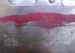 2014 POLARIS 795CC - SN1CN8GSXDC750334 engine view