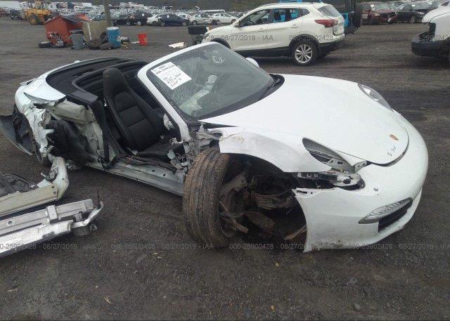 Inventory #463472821 2015 Porsche 911