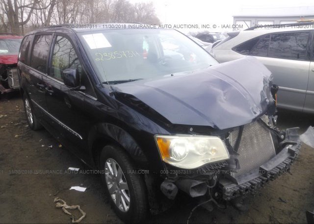 Inventory #419273495 2014 Chrysler TOWN & COUNTRY