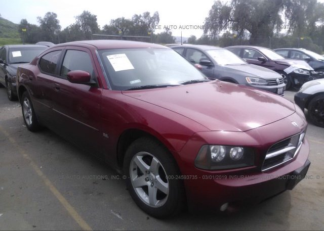 Inventory #343876070 2010 Dodge CHARGER