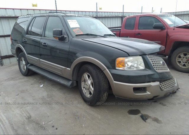 Inventory #163410137 2003 FORD EXPEDITION