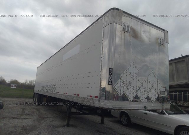 Inventory #355595866 2014 GREAT DANE TRAILERS VAN