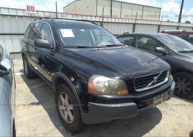 Inventory #954156530 2006 Volvo XC90