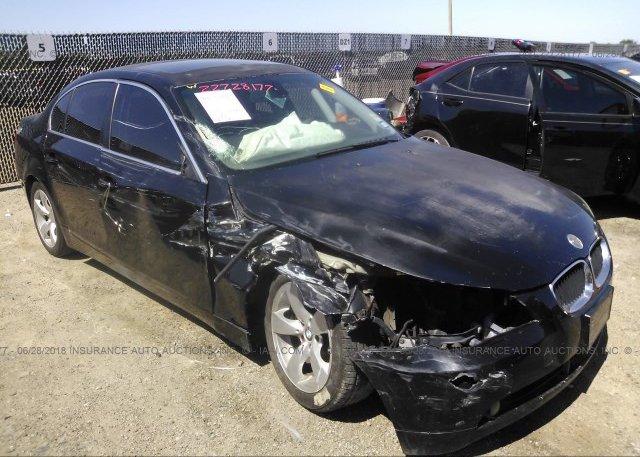 Inventory #602377330 2005 BMW 530