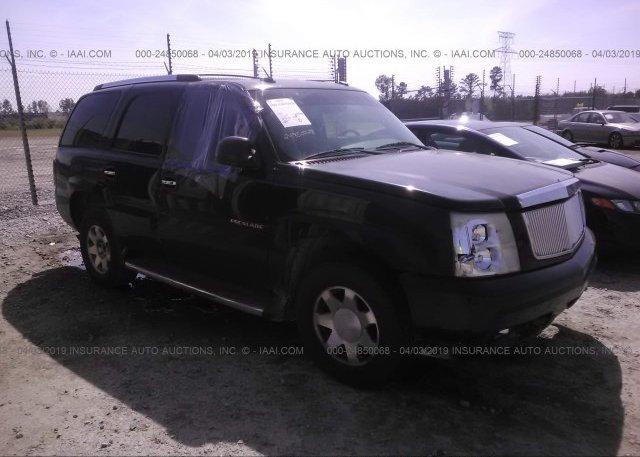 Inventory #373155394 2003 Cadillac ESCALADE