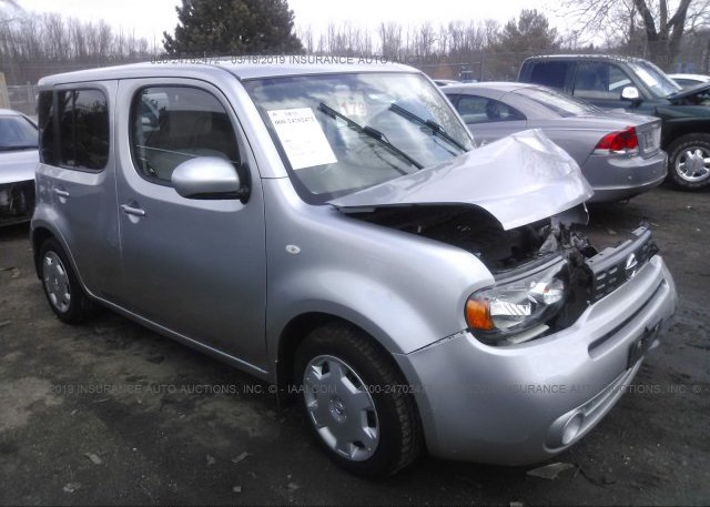 Inventory #757289033 2010 Nissan CUBE