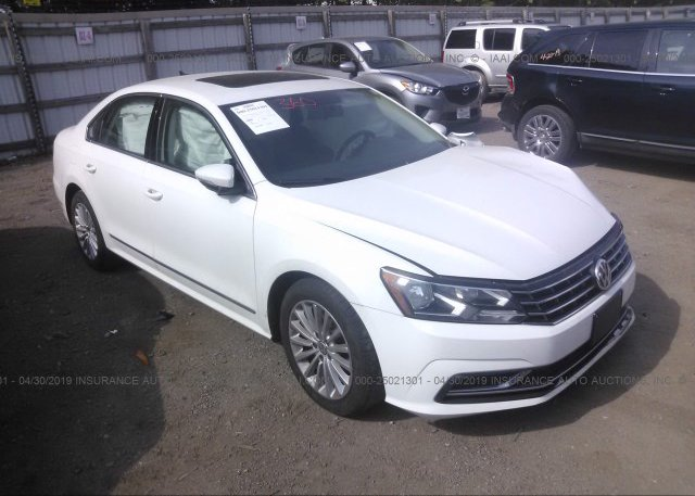 Inventory #644943366 2016 Volkswagen PASSAT