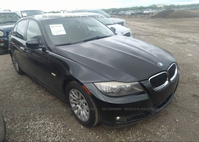 Inventory #993845237 2009 BMW 328