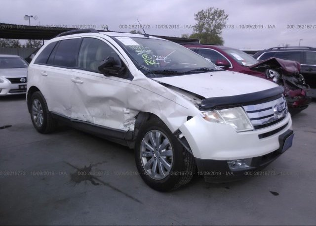Inventory #466657674 2010 FORD EDGE